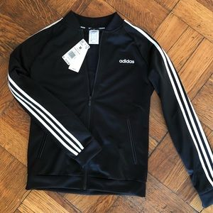 NEW WITH TAGS Adidas track jacket